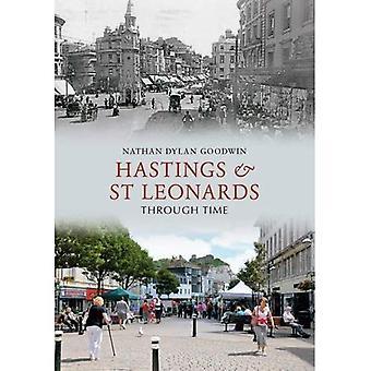 Hastings & St Leonards durch die Zeit