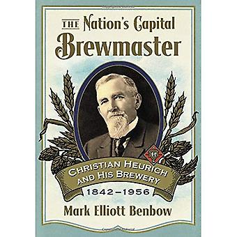 The Nation's Capital Brewmaster