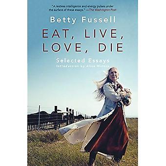Manger vivre l'amour Die