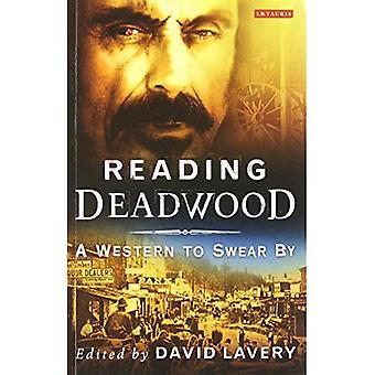 Behandlingen Deadwood: Western att svära (läser internationell TV)