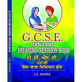 GCSE Panjabi Speaking Revision Book (GCSE Panjabi� Series)