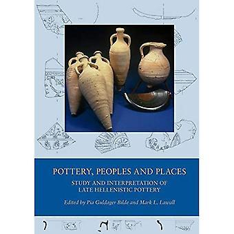 Keramik, Völker & Orte (Schwarzmeer-Studien)