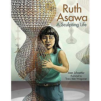 Ruth Asawa: Ett skulptera liv