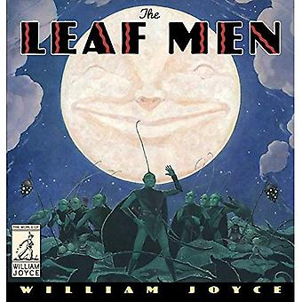 The Leaf Men: And the Brave Good Bugs (World of William Joyce)