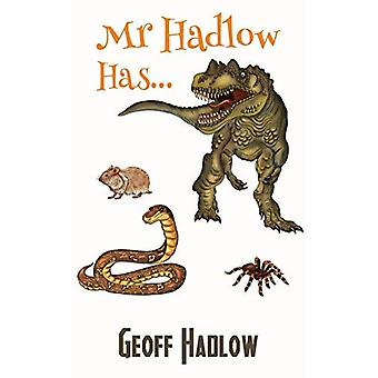 M. Hadlow a...