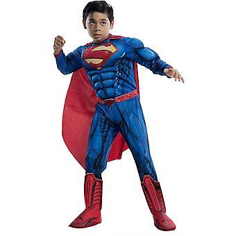 Prestige Superman kind kostuum