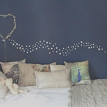 Starburst Wall Sticker