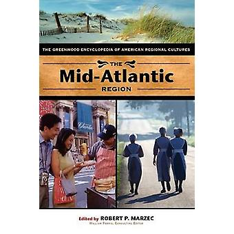 A região de MidAtlantic a Greenwood livre de culturas regionais americanas por março & Robert
