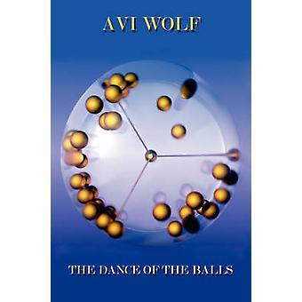 A dança das bolas por lobo & Avi