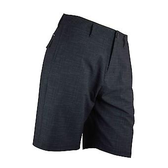 Quiksilver Mens Everyday Platypus Amphibian 20 Shorts - Black