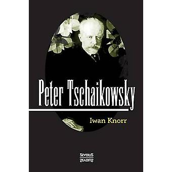 Peter Tschaikowsky by Knorr & Iwan