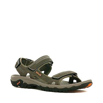 New Teva Men's Hudson Sandals Brown