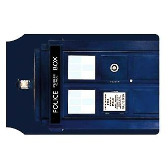 Doctor Who TARDIS Card Holder