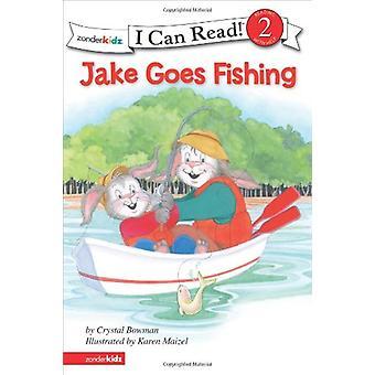 Jake Goes Fishing - Biblical Values by Jake Goes Fishing - Biblical Val