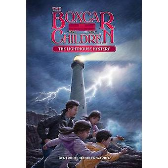 The Lighthouse Mystery by Gertrude Chandler Warner - 9780807545461 Bo