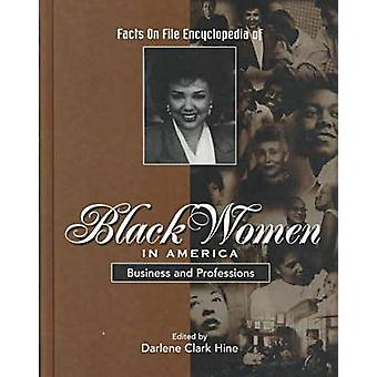 Business & Professions by Edited by Darlene Clark Hine - Darlene Clar