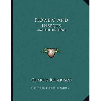 Flowers and Insects - Umbelliferae (1889) by Charles Robertson - 97811