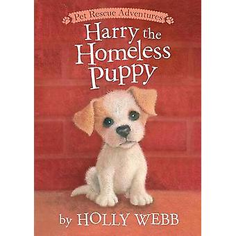 Harry the Homeless Puppy by Holly Webb - Sophy Williams - 97815892547