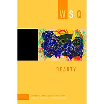 Beauty - Wsq Vol 46 - Numbers 1 & 2 by Natalie Havlin - 9781936932207