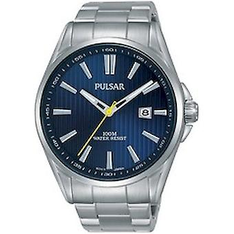Pulsar-Wristwatch-Men-PS9603X1-Analog