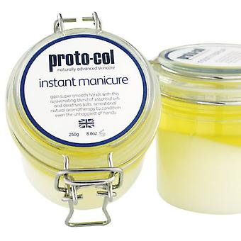 Proto-col Exfoliating Manicure Instant 250 gr (Cosmetics , Body  , Scrubs)