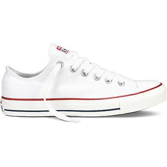 Converse Chuck Taylor alle Star Ox trenere hvit 18
