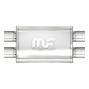 MagnaFlow Exhaust Products 11385 Straight Through