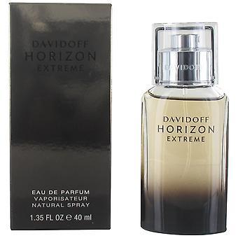 Davidoff Horizon Extreme 40ml Eau de Parfum Spray for Men