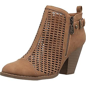 G by Guess Womens Privvy Almond Toe Ankle Fashion Boots