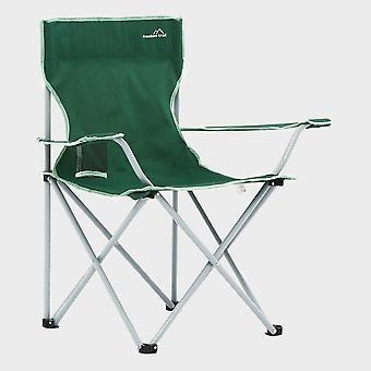 Neuer Freedom Trail Nevada Camping Chair Dark Green