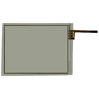 Remplacement oem plastic touch screen digitiser for original nintendo ds 1st gen fat old nds