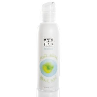 Amapola Bio Natural Baby Oil 125 Ml (Children , Cosmetics , Body lotions)