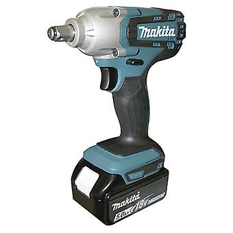 Makita 18V Impact Wrench. 5.0Ah. 190nm. 1/2  DTW190RTE