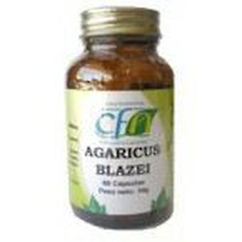 Cfn Agaricus Blazei 60 Cap. (Dietetics And Nutrition , Supplements , Body , Hair)