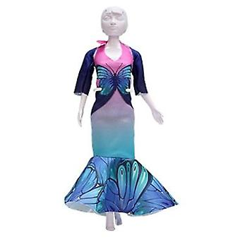 Dress Your Doll Billy Butterfly