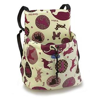 Arquivet Rucksack Party Line 30Cm (Dogs , Transport & Travel , Carriers & Backpacks)