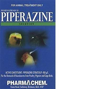 Soluzione di piperazina (pollame) 1L
