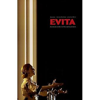 Evita Movie Poster (11 x 17)