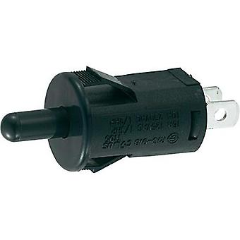 Pushbutton 250 Vac 10 A 1 x Off/(On) SCI R13-918B-02 momentary 1 pc(s)