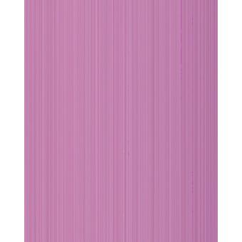 Uni wallpaper EDEM 598 22 matt red signal purple 5.33 m2 structured embossed wallpaper with stripes