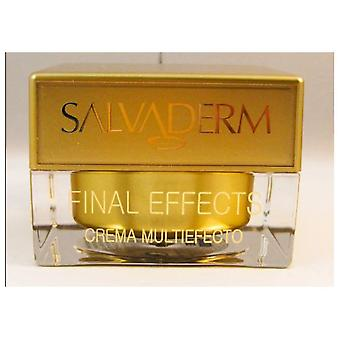 Salvaderm Salvaderm Multieffecto Cream 50Ml
