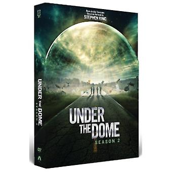 Under the Dome: Season Two [DVD] USA import