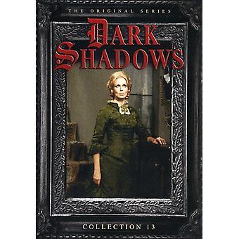 Dark Shadows - Dark Shadows: Dvd Collection 13 [4 Discs] [DVD] USA import