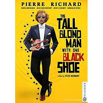 Tall Blond Man with One Black Shoe [DVD] USA import