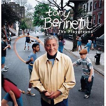 Tony Bennett - lekplats [CD] USA import