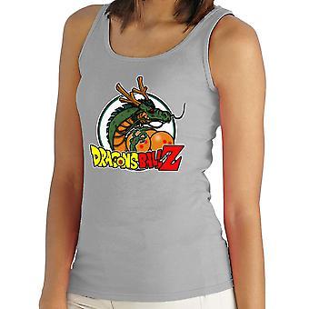 Dragons BallZ Dragon Ball Z Kvinders Vest