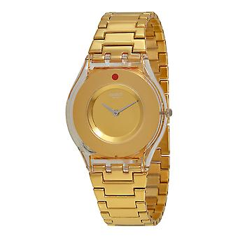 Swatch Unto Rosso Ladies Watch SFK399G