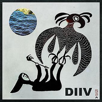 Diiv - Oshin [CD] USA importerer