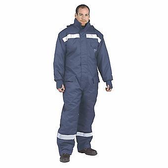 Portwest - entrepôt frigorifique Workwear thermique Coverall Boilersuit