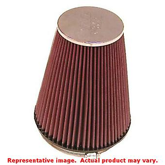 K&N Universal Filter - Round Cone Filter RC-5046 None 0.563 in (14 mm) Fits:CAD